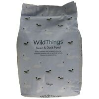Wild Things Swan And Duck Food PD1494