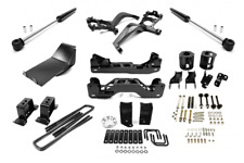 F150 Lift Kit 6 Inch Includes Shocks 14 Ford F150 4WD