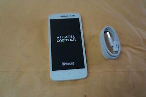 ALCATEL ONETOUCH POP Astro 5042T - 4GB - White (T-Mobile) FREE SHIP