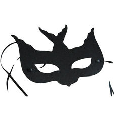 BL_ Lady Swallow Bird Eye Face Mask Fancy Halloween Party Masquerade Cosplay Hea