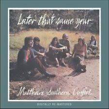 MATTHEWS SOUTHERN COMFORT - LATER THAT SAME YEAR (+BONUS)  CD NEUF
