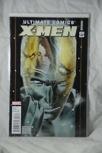 Marvel Ultimate Comics X-Men No. 3 January 2012