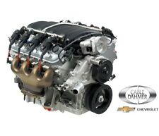 Chevrolet Performance LS7 427ci / 7.0L Engine 505 HP @ 6300 RPM 470 ft/ 19329246