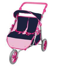 Twin Jogger/Stroller  by Girls Friends Forever