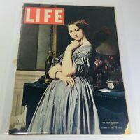 Vintage Life Magazine: December 27 1937 - The Frick Collection