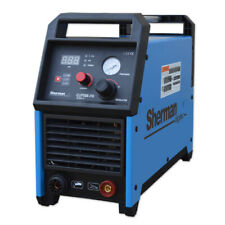 Sherman Plasma Cutter 70. Thickness cut 23mm! 65A max! SUPVoltage 3x400 AC 50Hz