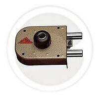 serratura di sicurezza CR 1650 serrature antifurto con cilindro a pompa