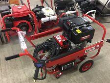 YANMAR Diesel High Pressure Washer POWER WASHER JET WASHER