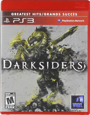 Darksiders PS3 New Playstation 3