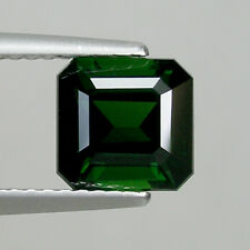 1.71 ct*  SIZZLING HOT _ NATURAL UNHEATED* NATURAL CHROME TOURMALINE *