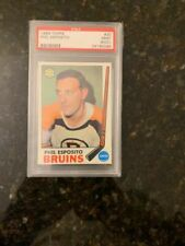 1969 Topps Hockey #30 PHIL ESPOSITO.......PSA 9 OC