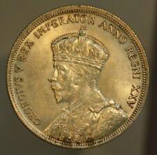 Canada 1935 Dollar $ Choice Unc A156