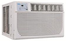 Arctic King AKSO08ER71N 115V 8K BTU Slide-Out Window Air Conditioner-Heater
