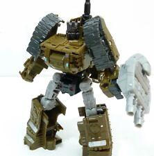 Transformers Combiner Wars BRAWL Complete Hasbro Deluxe