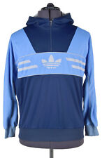 * Adidas Colorado Men's Vintage Track Top Jacket Hoodie