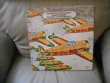 ROD STEWART/FACES LIVE-COAST TO COAST OVERTURE AND BEGINNERS, Rock LP Record,