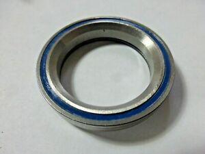 "Ritchey Retainer Headset Cartridge Bearing 41.8x30.5 45/45deg 1-1/8"" Bicycle"