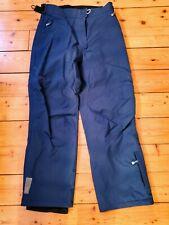 Women's Large Ski Pants