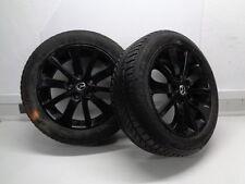 Mazda 5 CW, 2x Winterreifen,Winterrad HR+HL, Fulda 205/55R16 94V Alu ,30-47