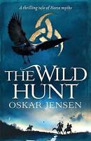 The Wild Hunt by Oskar Jensen (Paperback, 2016)