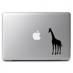 Giraffe Animals for Macbook Air/Pro Laptop Car Window Wall Vinyl Decal Sticker