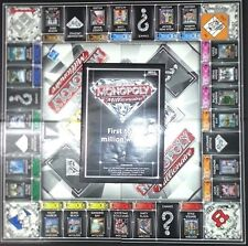 2012 MONOPOLY Millionaire Board Game Excellent Condition, Out of Print, Complete