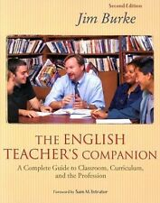 The English Teachers Companion, Second Edition: Complete Guide to Classroom, Cu