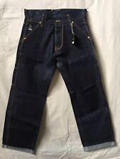 Atelier LaDurance 14oz Workwear Jeans Size: 32 X 34