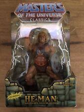 He-Man Masters Of The Universe Classics He-Man Figure