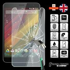 Tablet Tempered Glass Screen Protector Cover For HP Slate 7 VoiceTab Ultra
