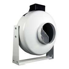 """Gro1 6"""" High Output In Line Duct Fan 435 Cfm / Save $ W/ Bay Hydro $"""