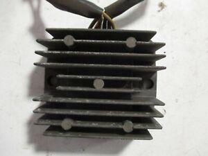 Regler Regulator Lichtmaschinenregler für Suzuki LS 650 Savage