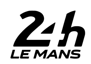 24 LE MANS Decal, Vinyl Stickers, (2 items) FREE SHIPPING