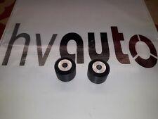 Harte Buchse für Längsstrebe unten Hinterachse Lancia Delta Integrale und Evo