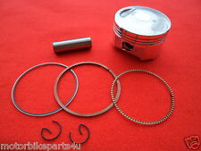 Honda CBR125R Piston Ring Set Pin Full Set 2004-2010