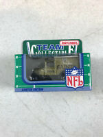 1990 Matchbox NFL Team Collectible New Orleans Saints Delivery Truck NFL-90-8