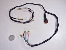 72-73 honda ct70 ct70h trail 70 70h ct aftermarket main wiring harness 0229-