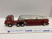 Vintage Mini Tonka Hook And Ladder Fire Truck # 55170