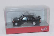Herpa 430654  Mercedes-Benz E 190 E 2,5 16V schwarz met.  1:87 H0 NEU in OVP