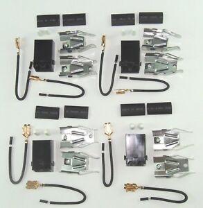 330031  Range Burner Receptacle Kit 4 Pack