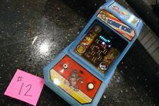 Coleco Donkey Kong TABLETOP ELECTRONIC Hand held ARCADE video Game NINTENDO #12