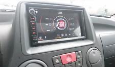 AUTORADIO XTRONS Navigatore GPS FIAT PANDA Android 10 Usb CARPLAY AUTO Wi-Fi 4G