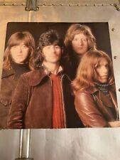 BADFINGER - Straight Up German 1st Press Vinyl LP Apple 1 C 062-93 234 OOP