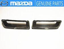 MAZDA GENUINE OEM RX-7 FC3S Pass Position Lamp Light Lens Flash Passing