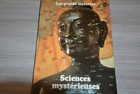 Les grands mystères / Sciences mystèrieuses  / Ref F4