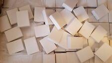 $0.1 each White Rubber Pencil Eraser bundle