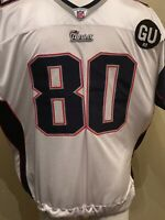 Troy Brown Authentic New England Patriots NFL Jersey
