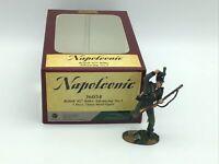 Britains Napoleonic 36054 British 95th Rifles Advancing No1