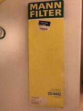 MANN CU4442 Cabin Filter