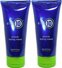 It's A 10 Miracle Styling Cream 5oz Pack of 2